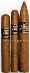 K.A.Kendall's 1874 Series Line Sampler of 3