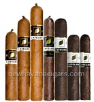 L'Atelier Family Sampler of 7