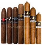 L'Atelier and Surrogates 7 Stick Sampler