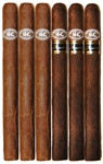 NHC Seleccion Limitada by Tatuaje 6 Pack Sampler