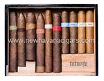 Tatuaje Pudgy Monsters - 2 Boxes of 10